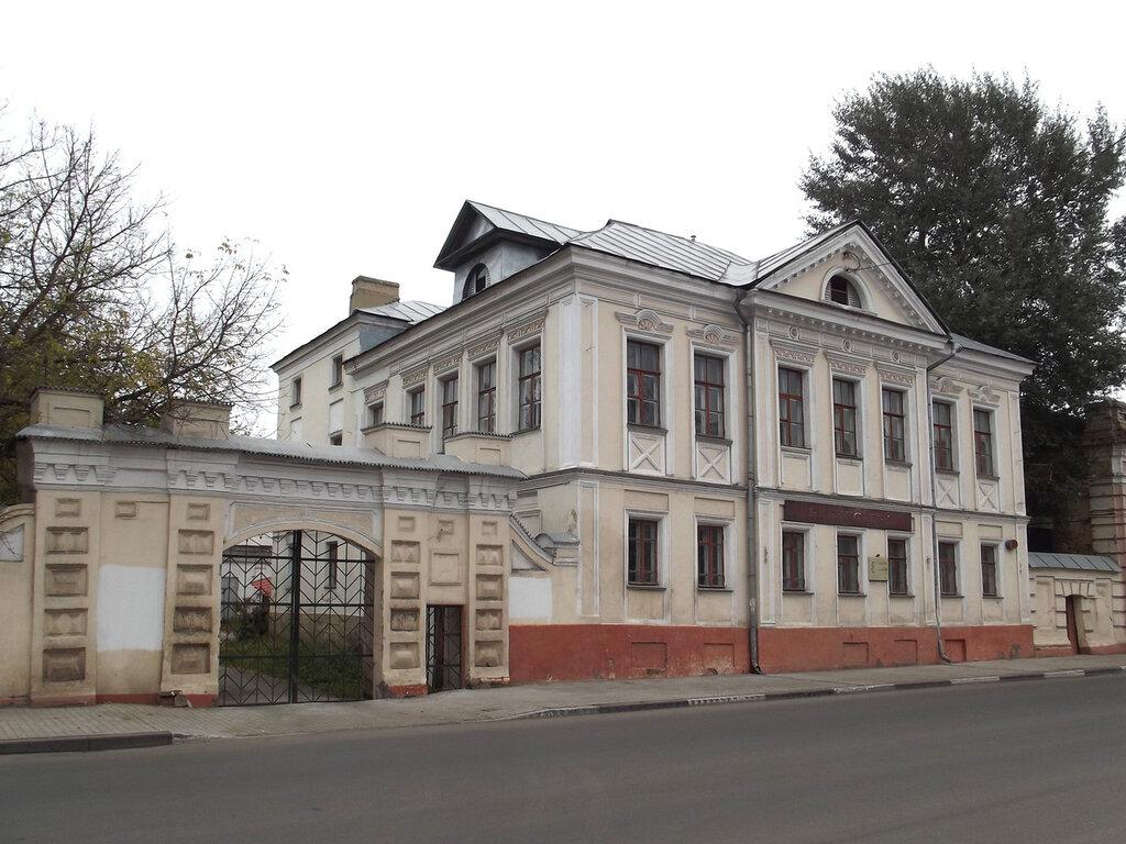 Тула, города России