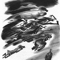Ника Гольц, Шотландские народные сказки