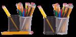 карандаши,канцелярские принадлежности