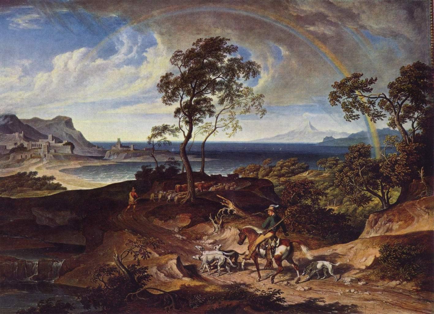 Из собрания шедевров мировой живописи... (684).jpg