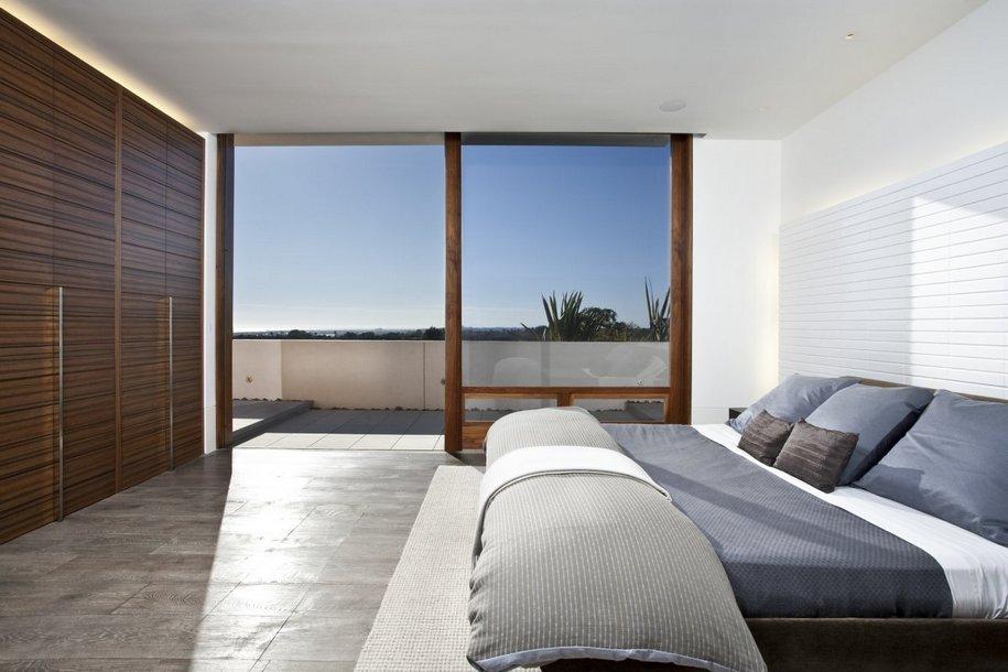 Уютная резиденция Harborview Hills в Калифорнии