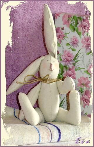 Кролик, он же заяц...