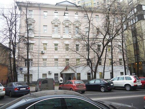 """Юридическое Бюро """"Наумовы и Партнеры.рф"""", юридическая помощь в Гагаринском суде"""
