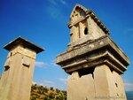 6. Xanthos - город-герой и ликийская столица
