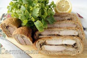как сделать бутерброды на природу