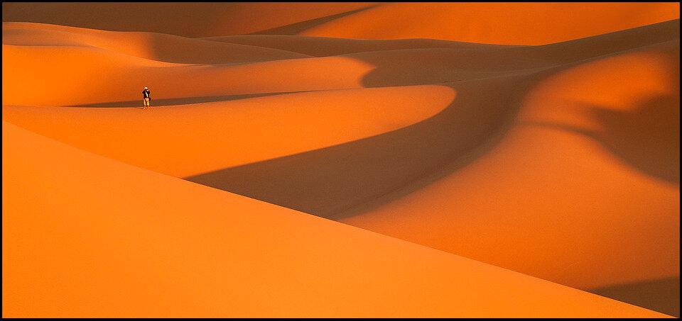 Ливия. Снимая друг друга.jpg