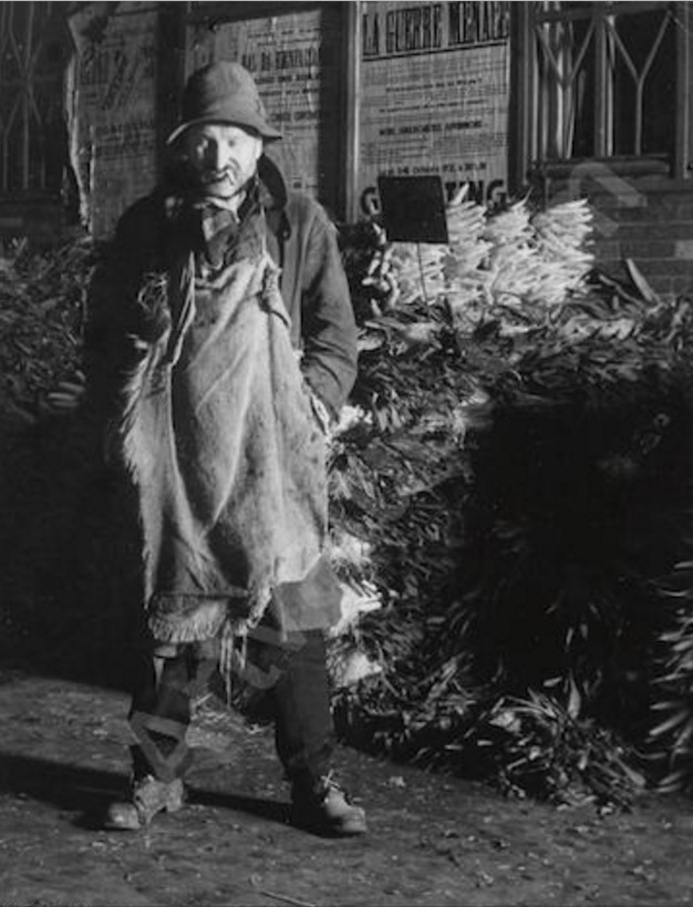 1931. Ле-Аль
