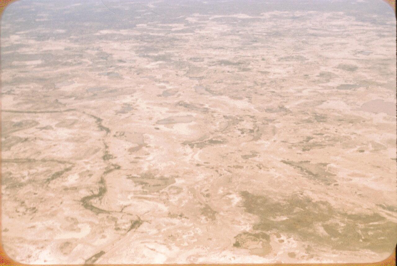 8.Центрально-Азиатская пустыня