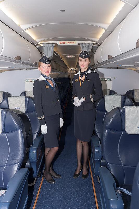 Airbus A320-214 (VP-BKC) Аэрофлот D706243