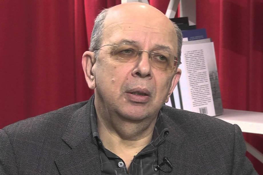 Кабмин назначил аудитором НАБУ от правительства Буроменского