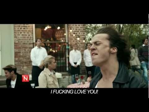 Ylvis - Someone Like Me [dubstep edit HD]