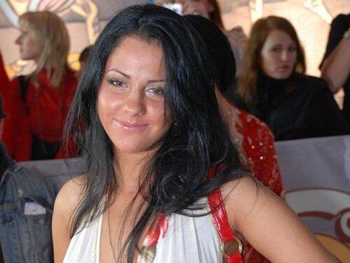 Экс порно-звезда Елена Беркова решила стать адвокатом