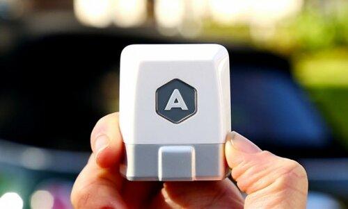 Новинка к смартфону, что сделает авто «умнее»