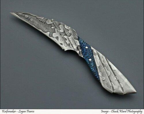Ножи как произведения искусства