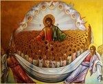 Молитва о просвещении народа нашего, да избавится от греха детоубийства