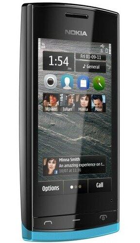 Nokia 500 (источник: e-katalog.ua)