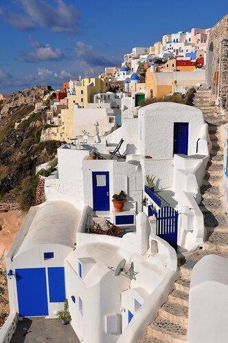 Купить виллы в греции на берегу моря