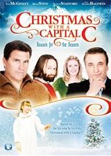 Рождество с большой буквы / Christmas with a Capital C (2011/HDRip)