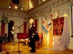 Председатель ВМС В.С.Боголдепов на вечере поэзии В.Корбакова..JPG
