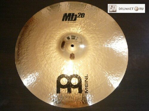 Meinl MB20 20 Heavy Ride