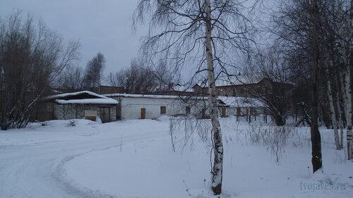 Фото города Инта №3280  Полярная 19 и 17 03.02.2013_12:31