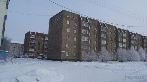 Фотография Инты №3497  Морозова 10, 8 и 6 10.02.2013_12:04