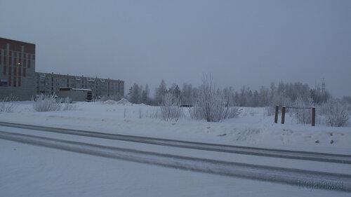 Фото города Инта №3555  Мира 66 и Морозова 16 10.02.2013_12:22