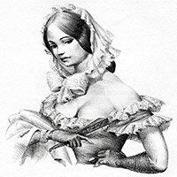 Suzanne Ballivet, Les Fleurs du Ma