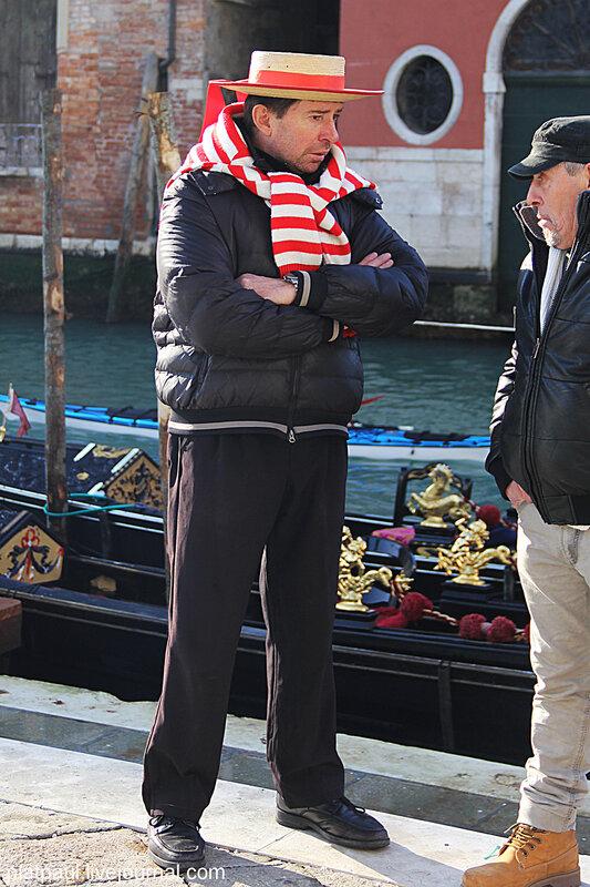 Венеция....