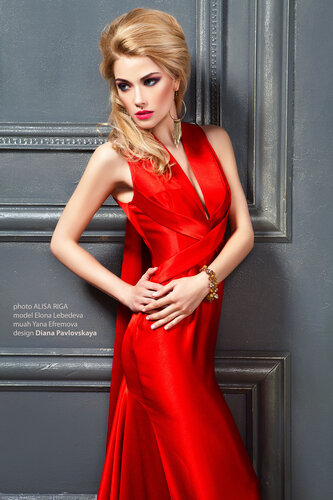 новогодние вечерние платья