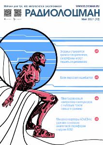 Журнал: РадиоЛоцман - Страница 3 0_12b62d_284555ca_orig