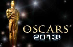 Оскар-2013. Обама награждает Арго