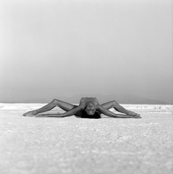 SPIDERWOMAN - фотограф Гвидо Арджентини / Guido Argentini