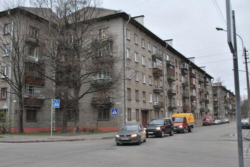 ул. Покрышева 4