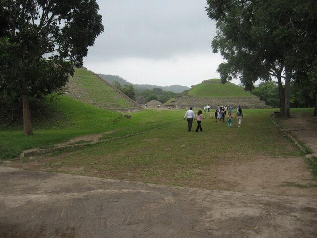 Эль-Тахин. Мексика