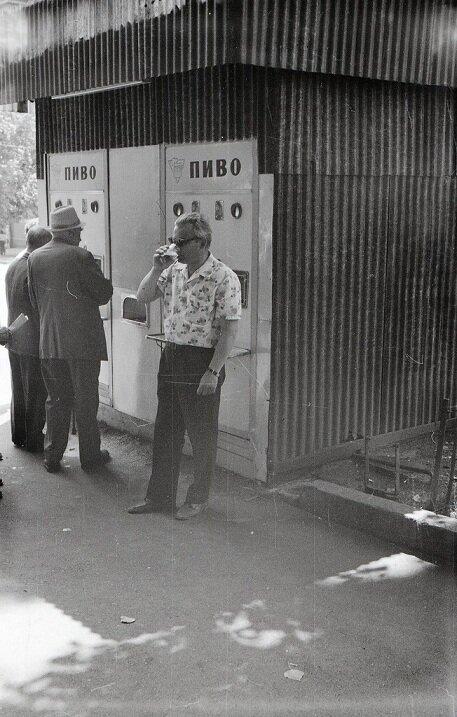 Киев лето 1978 года