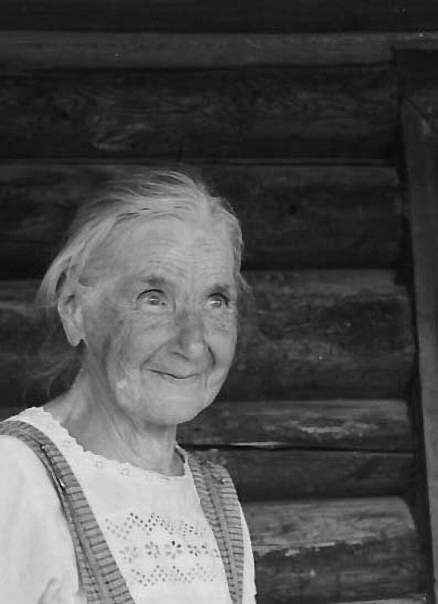 Надежда Михайловна Чарушникова (елабужская учительница).