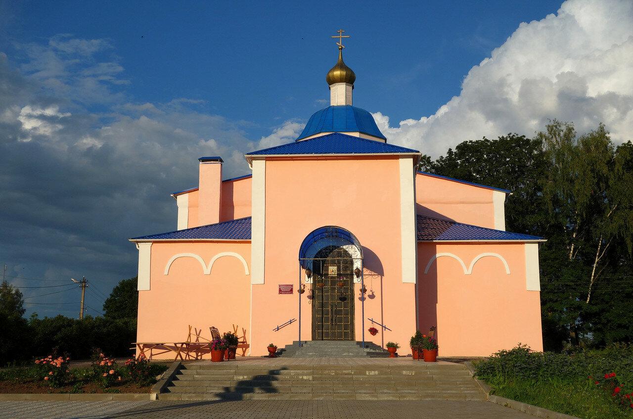 храм Св.Духа