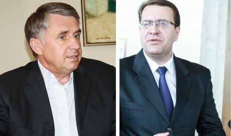 """Стурза: на членов семьи Тимофти """"давят"""" уголовными делами"""