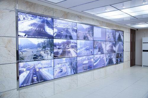 Проходят обыски в Едином центре мониторинга и координирования