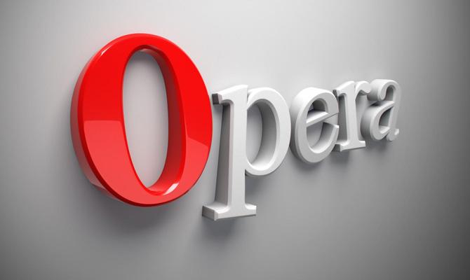 Opera продала активы китайским ИТ-компаниям