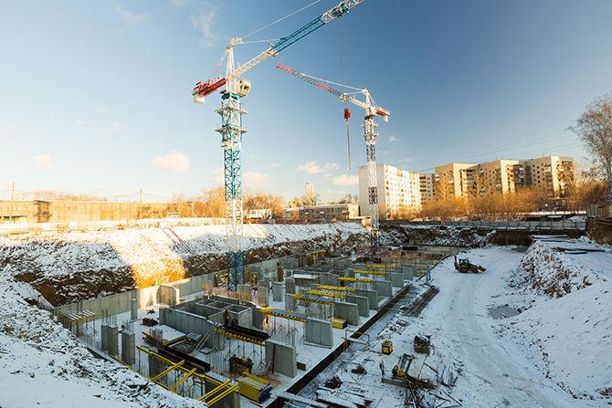 В Москве построят непростой небоскреб