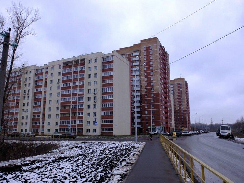 пл. Куйбышева, чапаевская, ЖК Волгарь 421.JPG