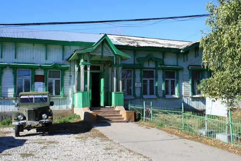 ГУФСИН, Екатериновка, Новокуйбышевск 252.JPG