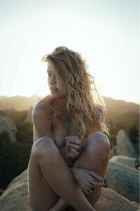 River Johnson by Shawn Hanna