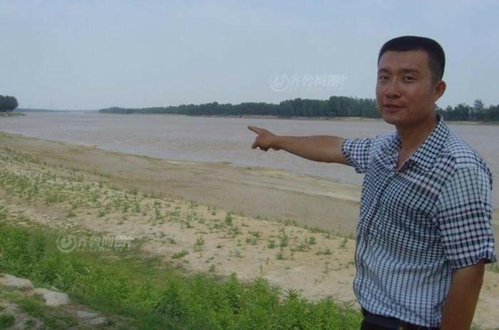 Пришельцы обнаружены в Китае (фото)