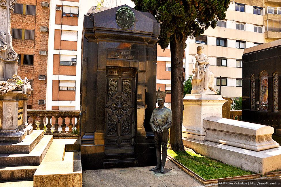 0 3eb82b 96c6cd1e orig День 415 419. Реколета: кладбищенские истории Буэнос Айреса (часть 2)