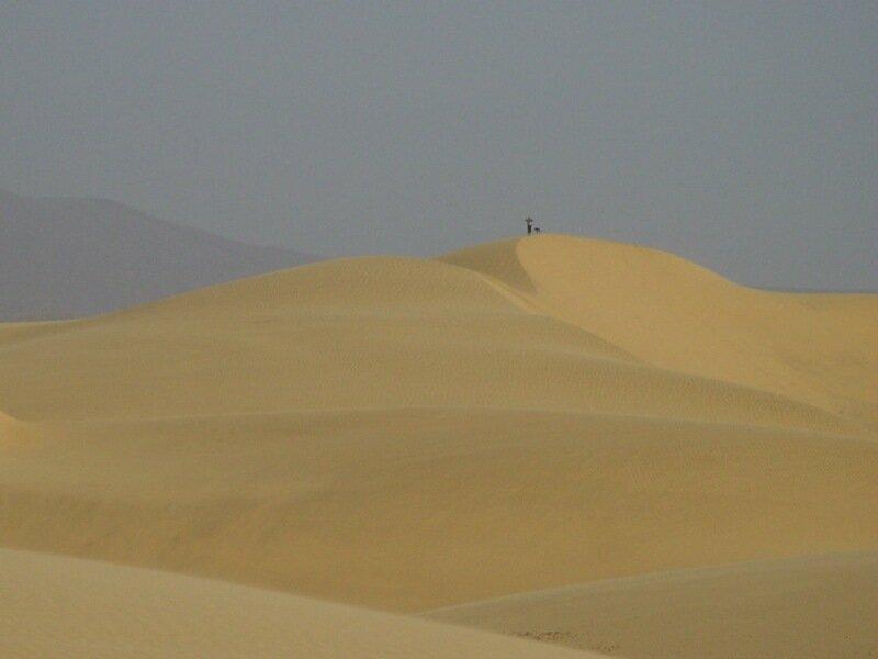 Невероятно красивая пустыня в парке Меданос де Коро 0 1c59e9 7229321a XL