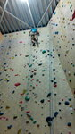 Rock Climbing with Irdeto