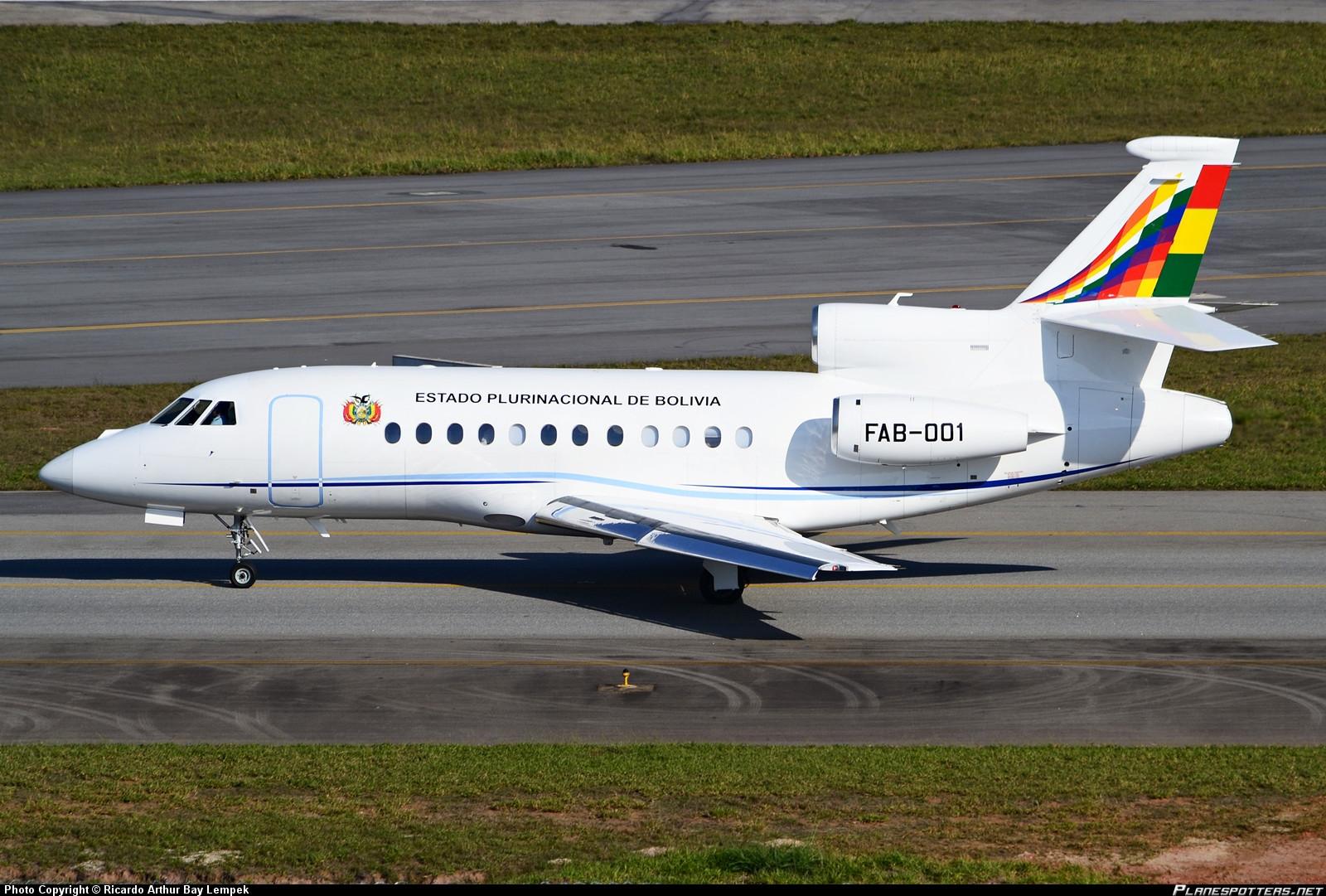 Украина. Государственное авиапредприятие «Украина», обслуживающее первых лиц страны по состоянию на